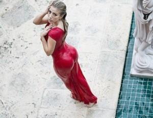 kako lepa oblekca