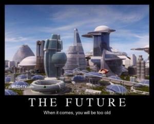 prihodnost je tu