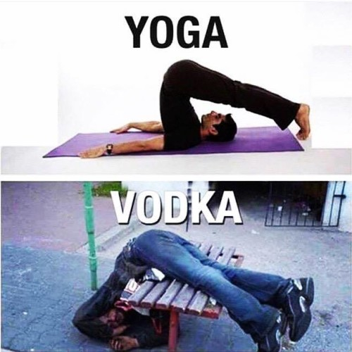 joga vs vodka